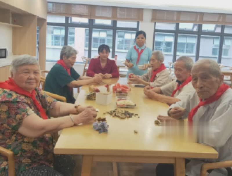 长期照护险定点照护型养老机构悦年华|颐养中心(成都成华)