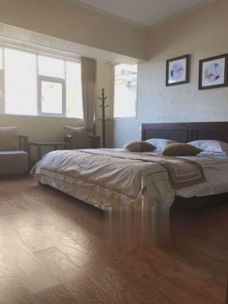 成都鑫熠小城故事国际养老公寓