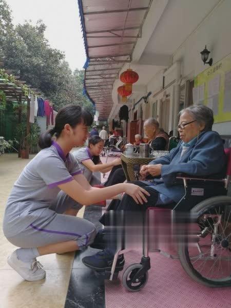 成都市锦江区暖巢人家照料护理中心