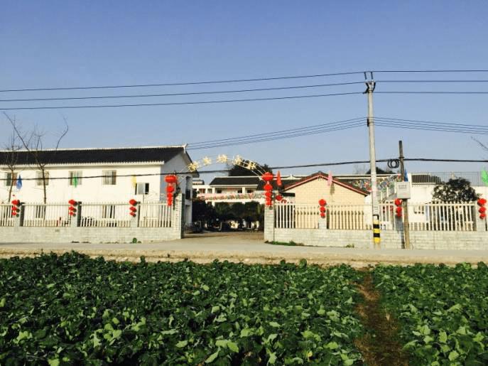 彭州市养老服务中心桂花敬老院