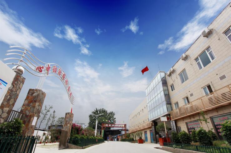 成东疗养康复托老院(成东济世医院)
